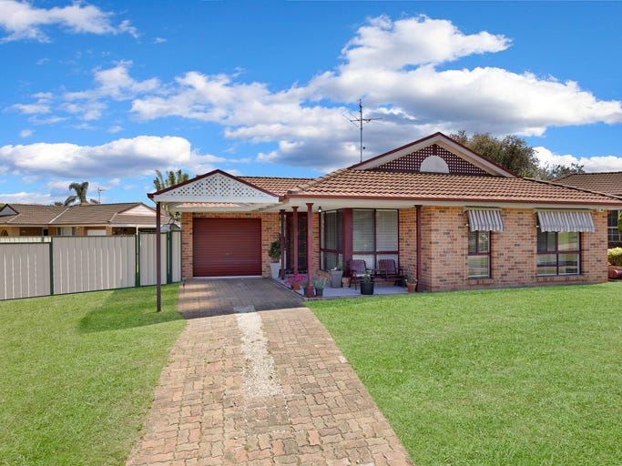 8 Falcon Crescent, Claremont Meadows, NSW 2747