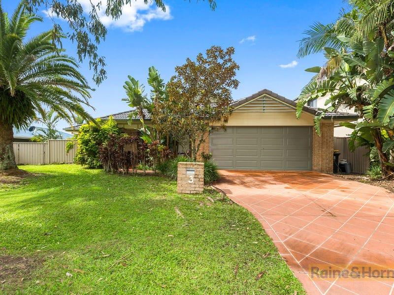 3 Coffs Street, Pottsville, NSW 2489