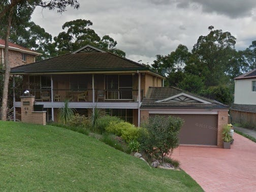 62 Mills Road, Glenhaven, NSW 2156