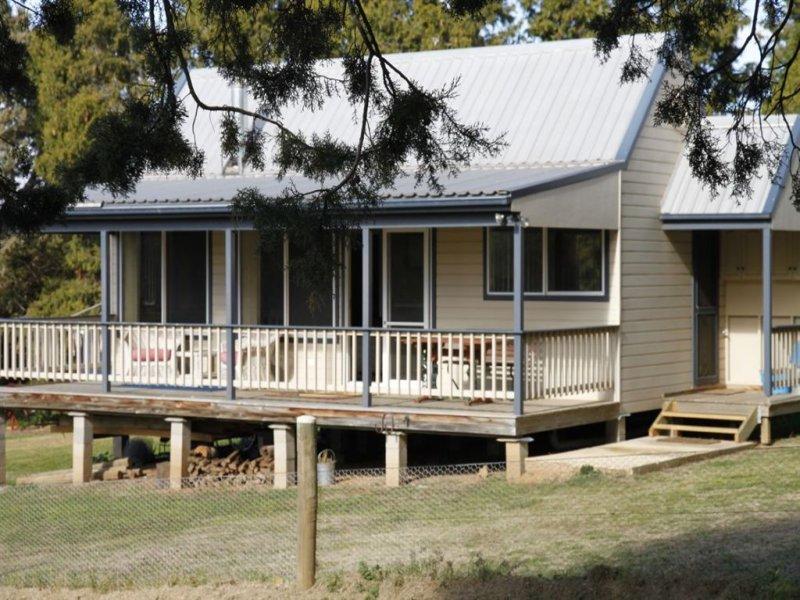 Lot 1 Kalangan Street, Galong, NSW 2585