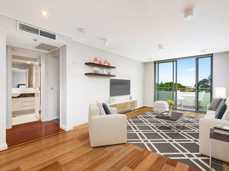 2/696 Old South Head Road, Rose Bay, NSW 2029