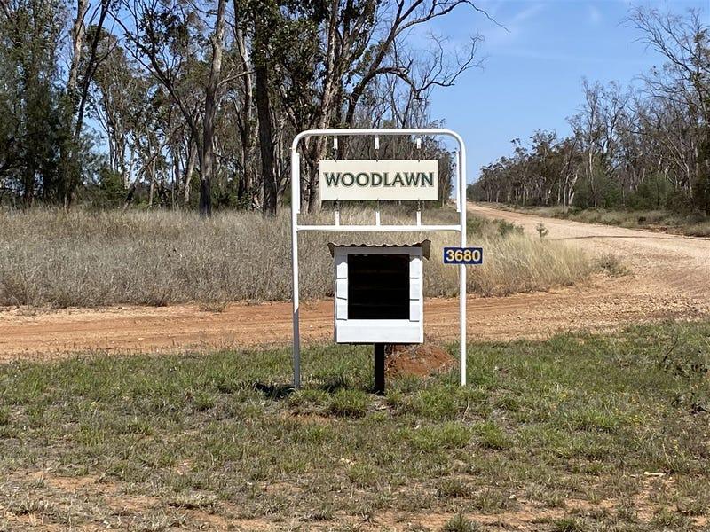 """"""" Woodlawn """", Talwood, Qld 4496"""