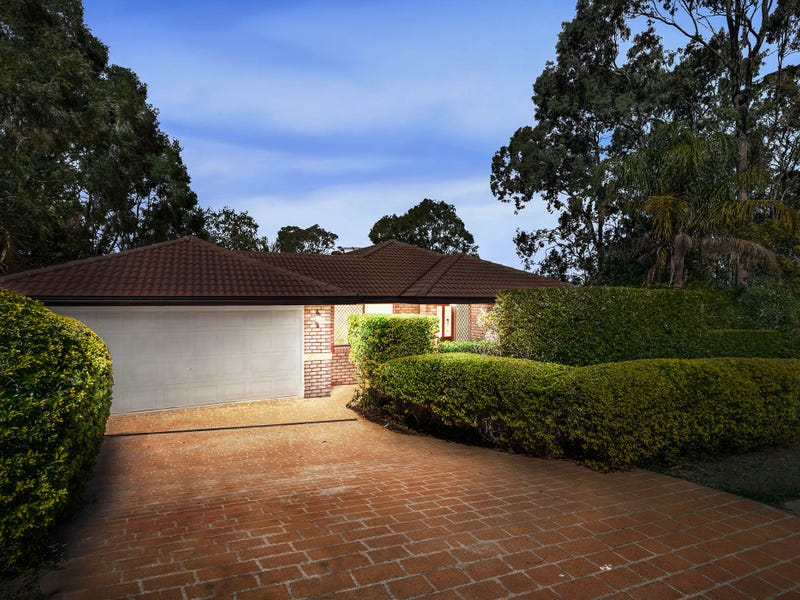 52 Glorious Way, Forest Lake, Qld 4078