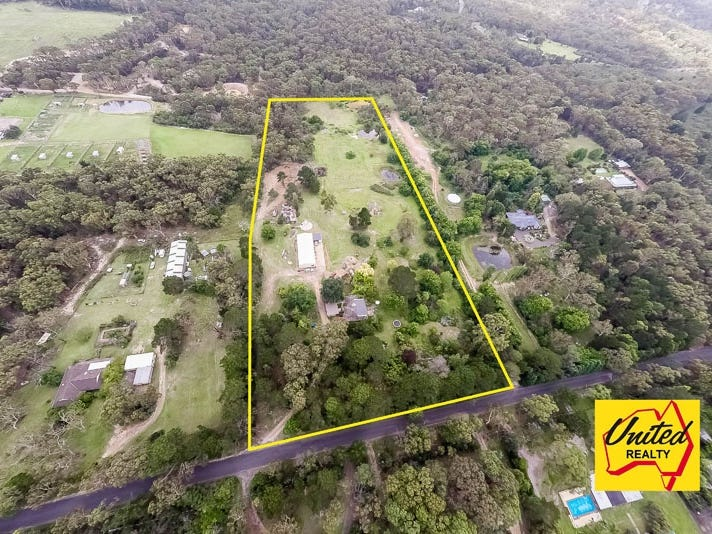 29 Victoria Road, Wedderburn, NSW 2560