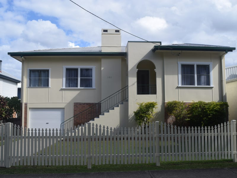 101 Bacon Street, Grafton, NSW 2460