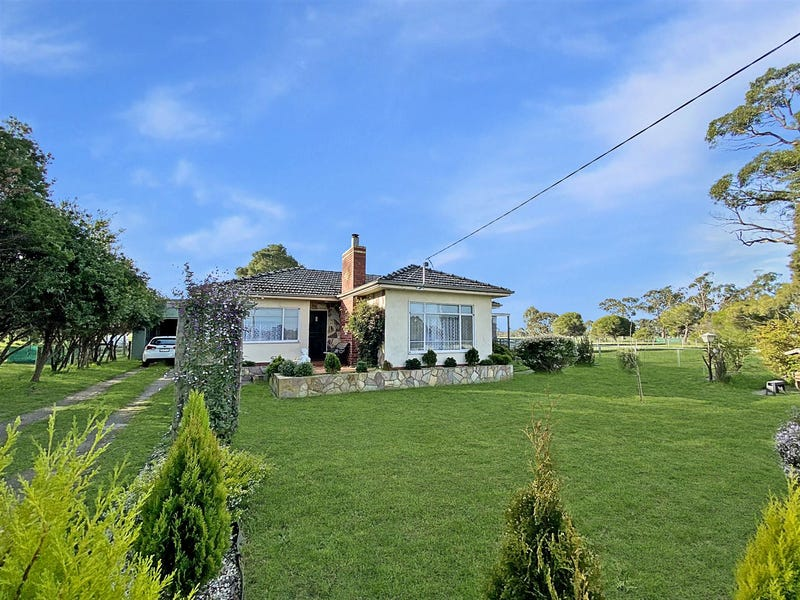 640 Tarra Valley Road, Devon North, Vic 3971