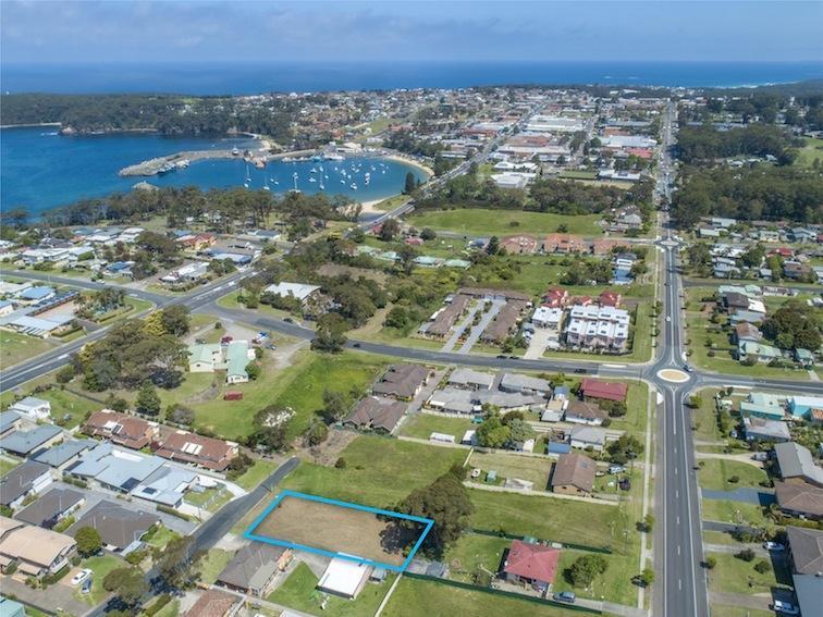 5 Kingsley Avenue, Ulladulla, NSW 2539