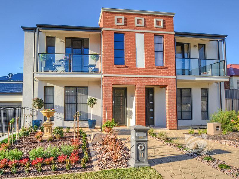 11 Bartlett Court, Golden Grove, SA 5125