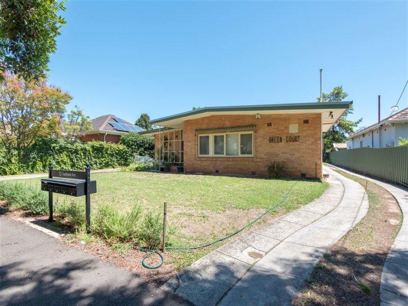 3/13 Cudmore Avenue, Toorak Gardens, SA 5065