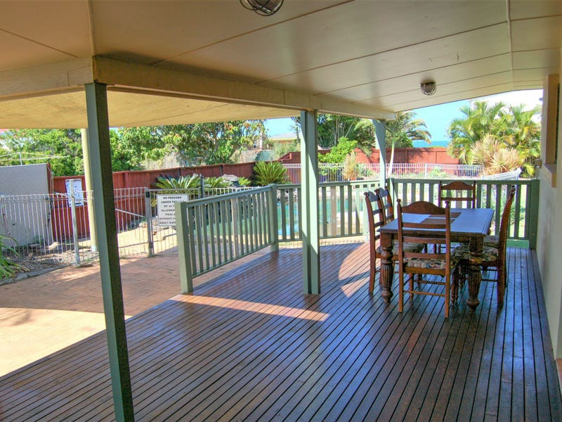 5 Nielson Avenue, Burnett Heads, Qld 4670