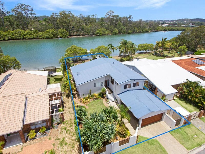 34 Riverside Drive, Currumbin Waters, Qld 4223