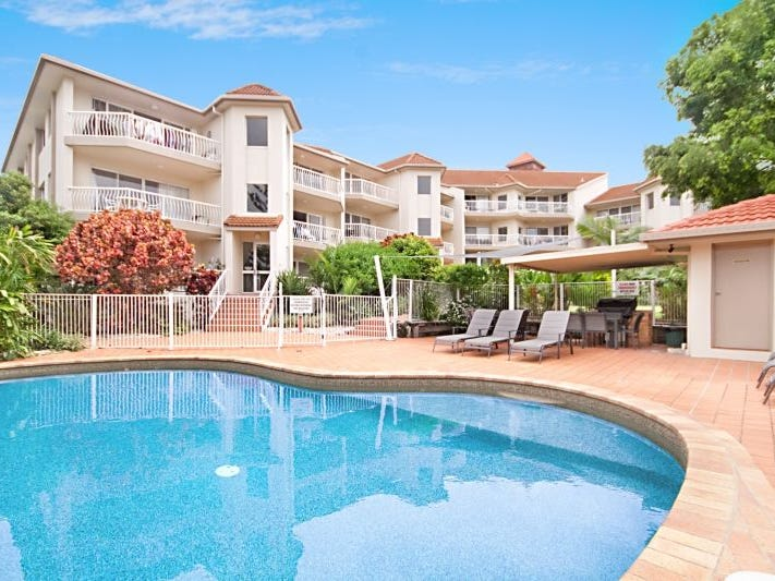 4/31 Dutton Street 'Oceanview Terrace', Coolangatta, Qld 4225