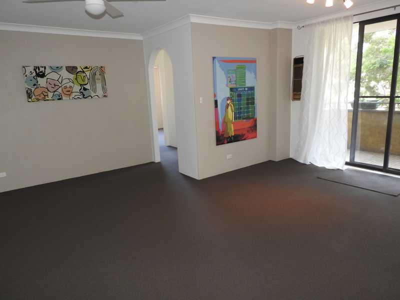 40/1 Castle Street, North Parramatta, NSW 2151