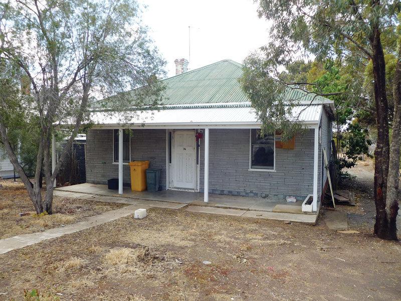 34 Frayne Avenue, Rupanyup, Vic 3388