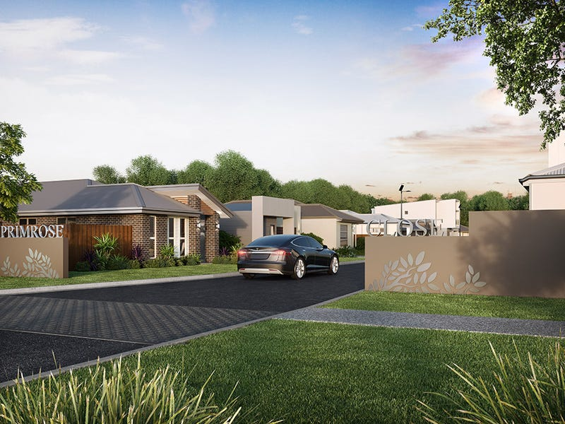 Lot 719 Primrose Place, Doolandella, Qld 4077
