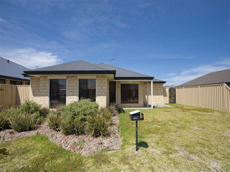 15 Wornt Way, Byford, WA 6122