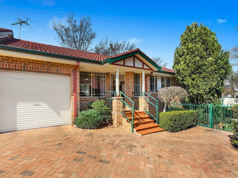 5/7 King Street, Guildford West, NSW 2161