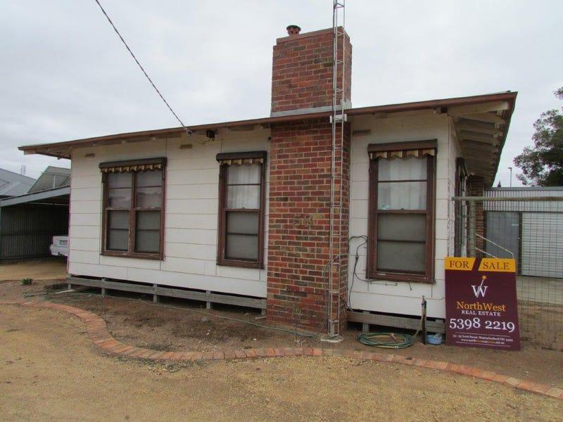 58 Campbell Street, Birchip, Vic 3483