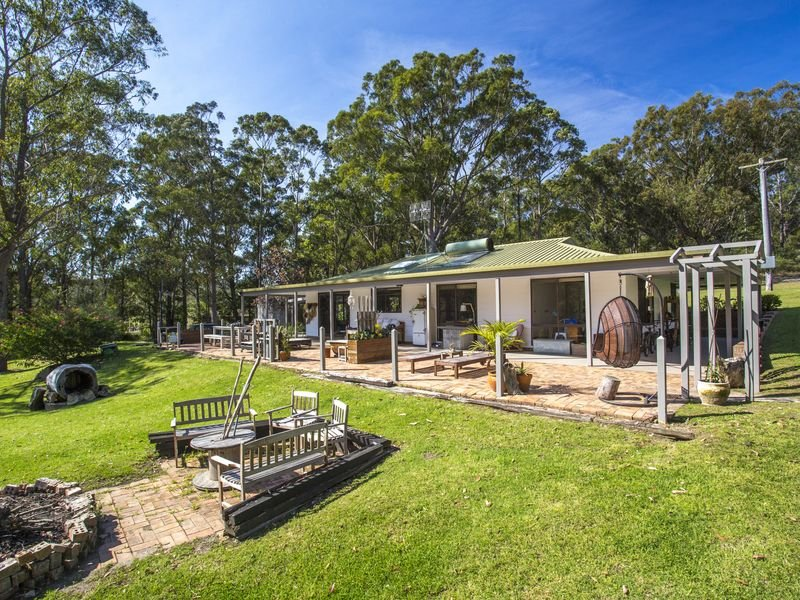 121 Bawley Point Road, Termeil, NSW 2539