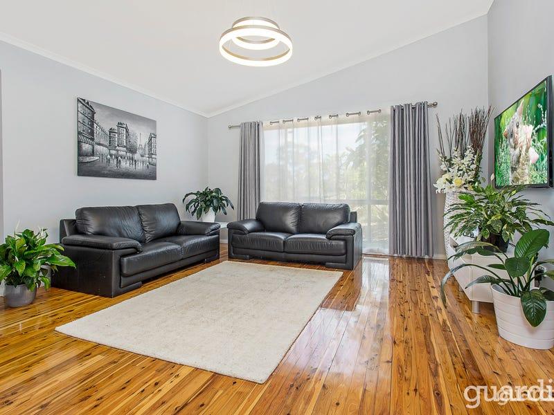4 Joel Place, Kings Langley, NSW 2147