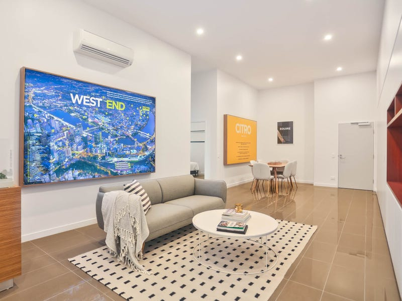 102/83 Victoria Street, West End, Qld 4101