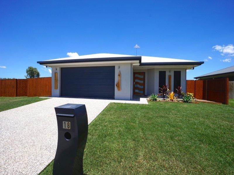 18 Yarrabee Close, Mareeba, Qld 4880