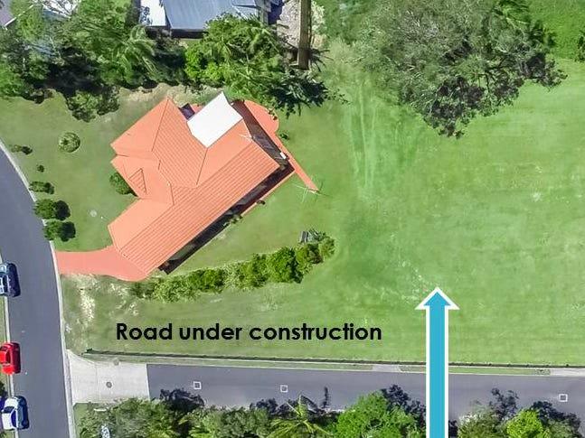 Lot 1 at 24 Mahogany Drive, Byron Bay, NSW 2481