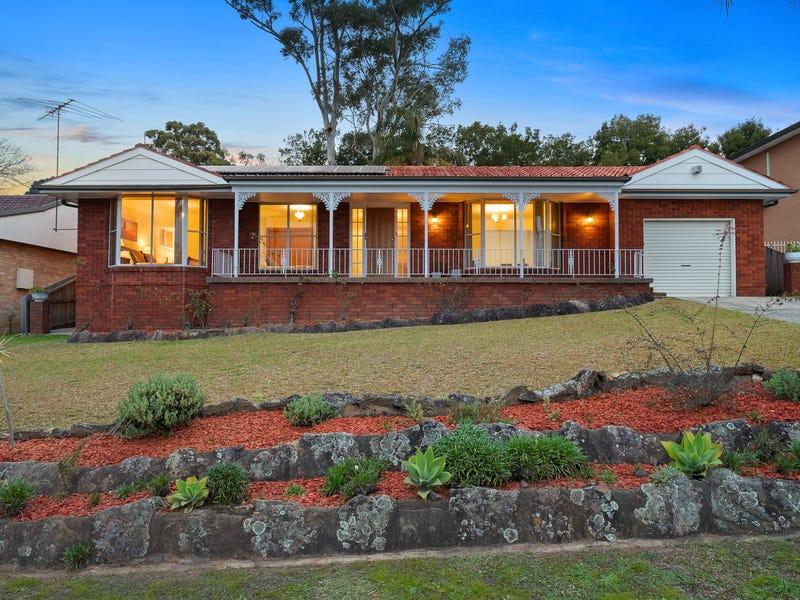 52 Christel Avenue, Carlingford, NSW 2118