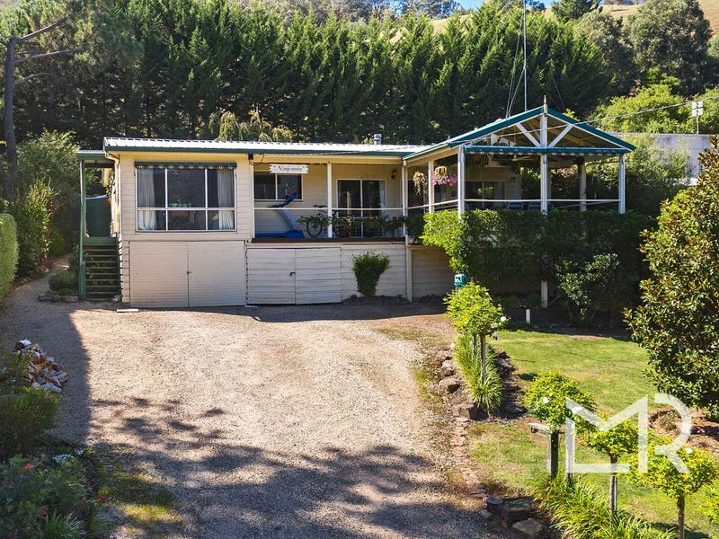 3289 Mansfield-Woods Point Road, Jamieson, Vic 3723
