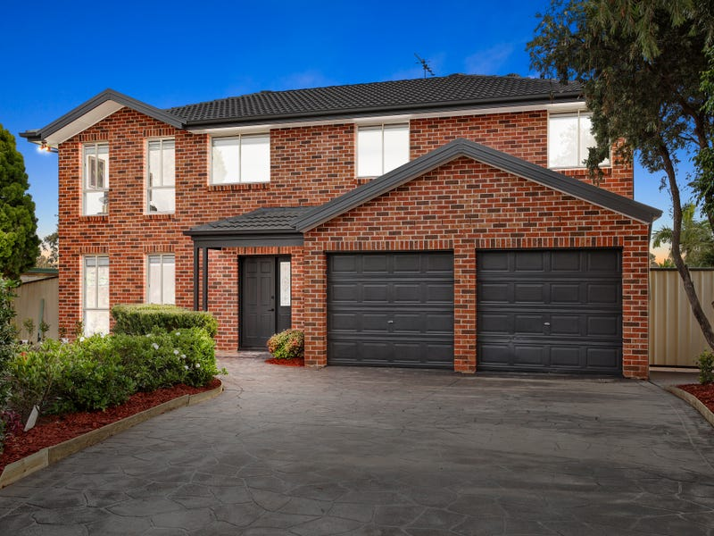 9 William Mannix Avenue, Currans Hill, NSW 2567