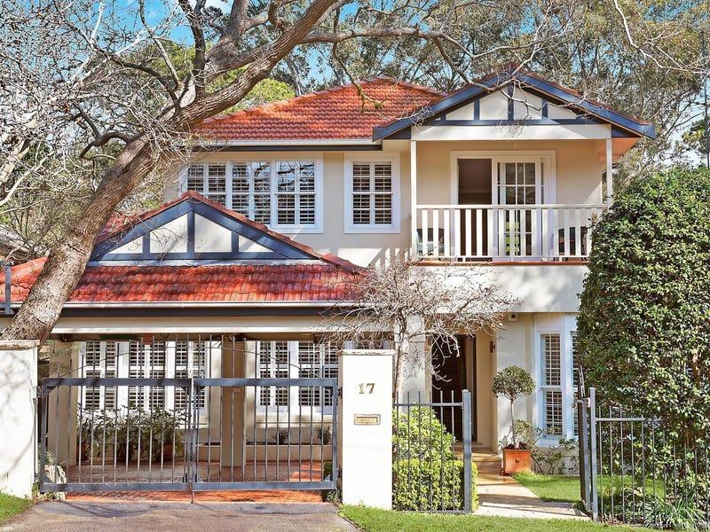 17 Iona Avenue, West Pymble, NSW 2073