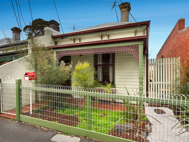 18 Shields Street, Flemington, Vic 3031