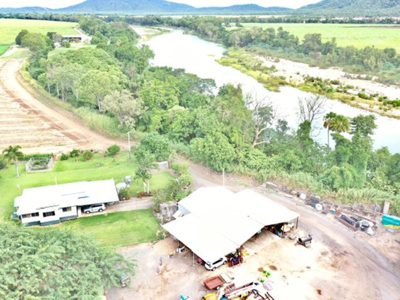 178 Upper Haughton  Road, Horseshoe Lagoon, Qld 4809