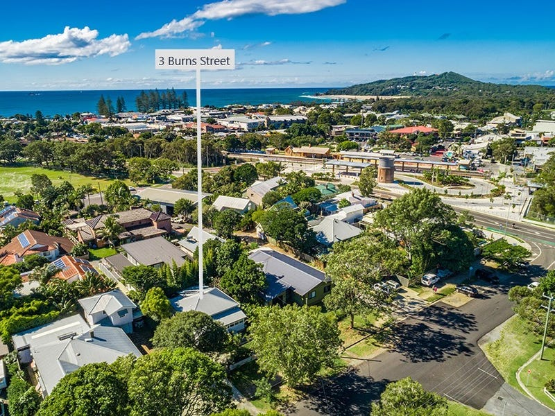3 Burns Street, Byron Bay, NSW 2481