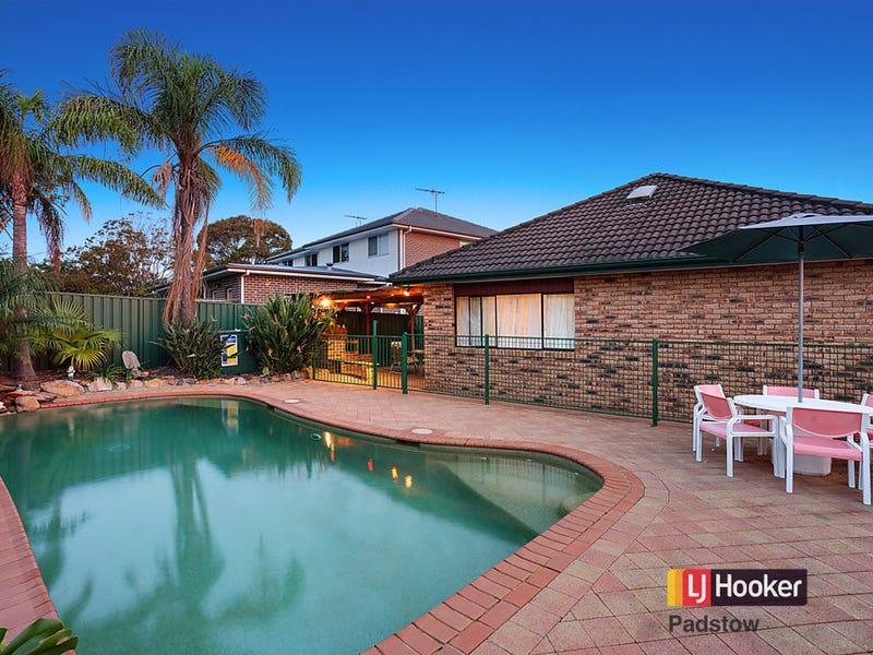 10 Sandakan Road, Revesby Heights, NSW 2212