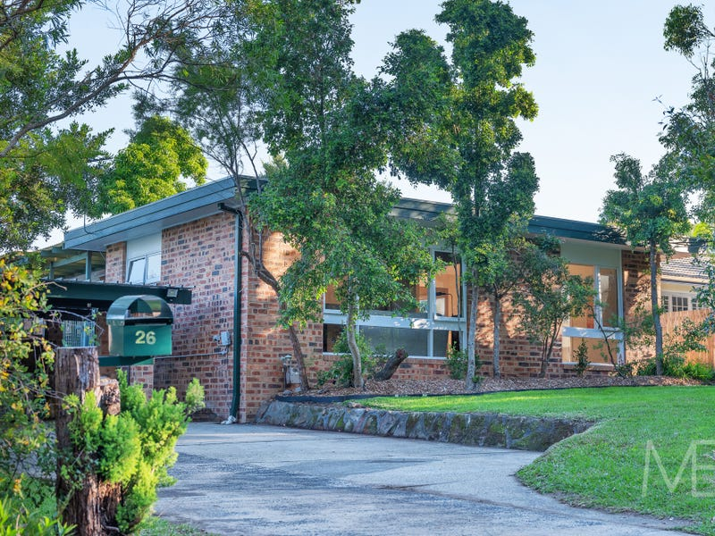 26 Timbarra Road, St Ives Chase, NSW 2075