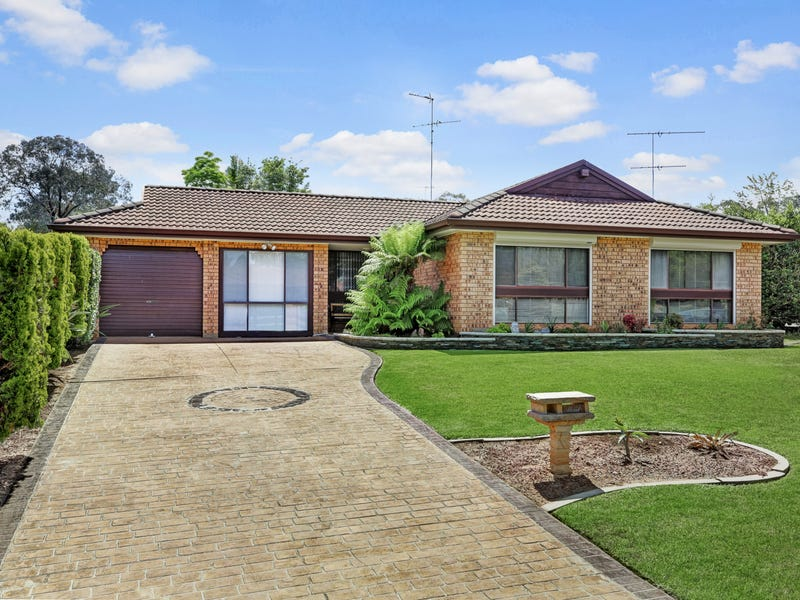 4 Mica Pl, Eagle Vale, NSW 2558