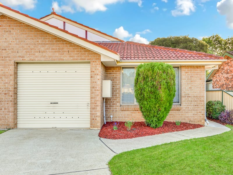 2/84  Spitfire Dr, Raby, NSW 2566