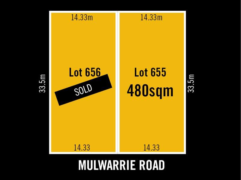 26 Mulwarrie Road, Martin, WA 6110