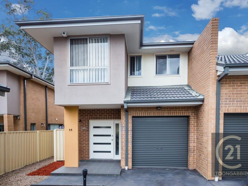 11/17 Mimosa Avenue, Toongabbie, NSW 2146