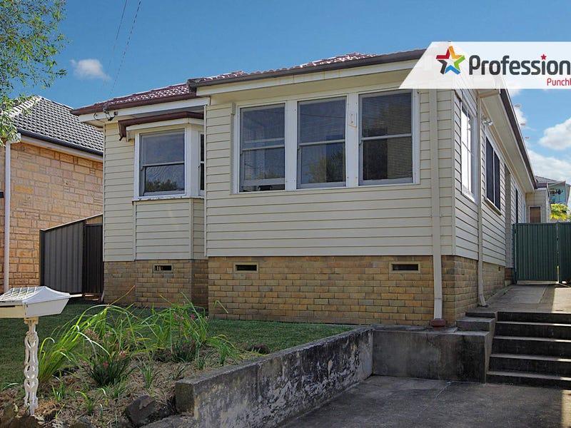 11 PARKLAND Avenue, Punchbowl, NSW 2196