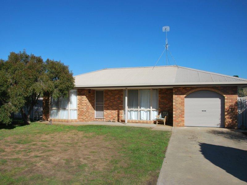 4 Sondy Drive, Strathmerton, Vic 3641
