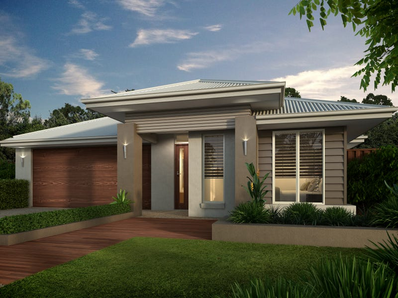 Lot 461 Bowden Place, Burpengary East, Qld 4505
