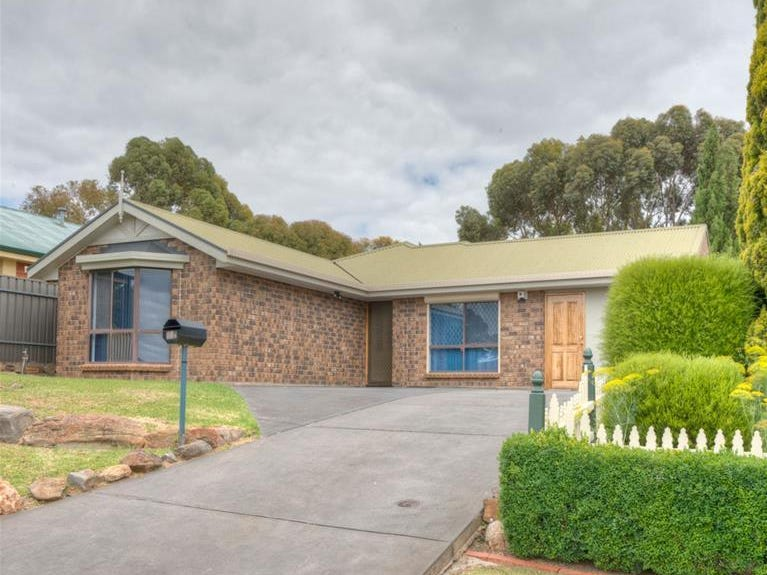 13a Johnson Court, Golden Grove, SA 5125