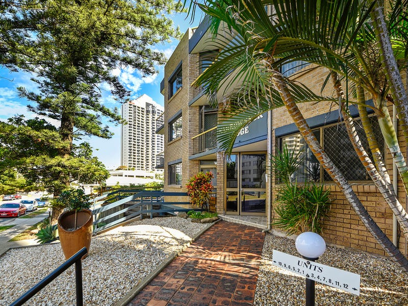 6 'Narrowneck Lodge' 186 Ferny Avenue, Surfers Paradise, Qld 4217