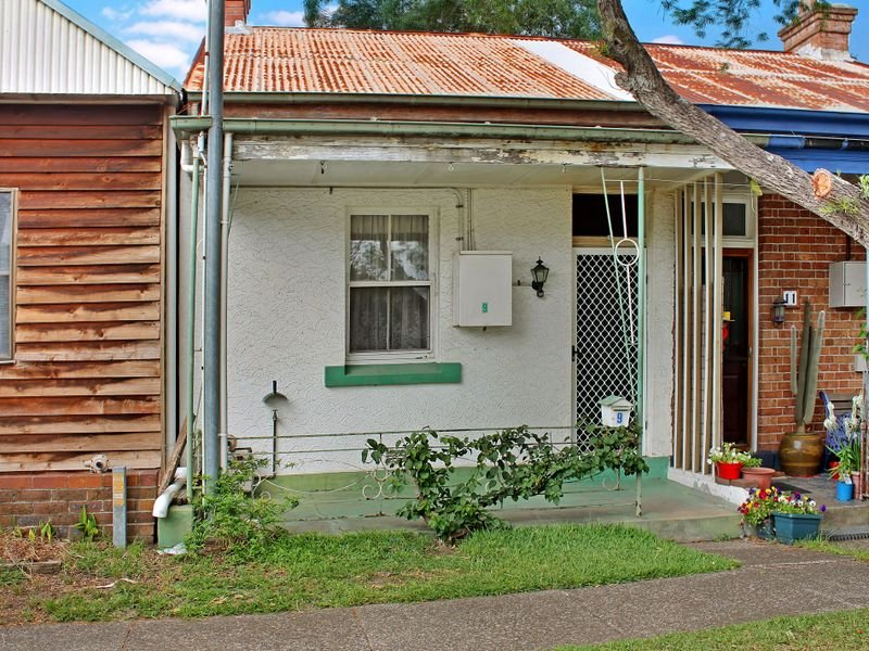 Address available on request, Hamilton, NSW 2303