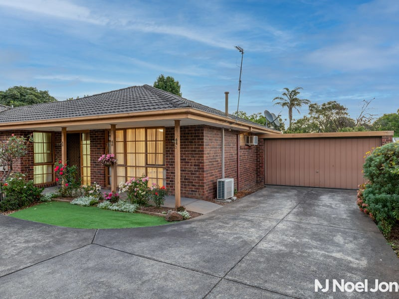 3/1 Howship Court, Ringwood East, Vic 3135