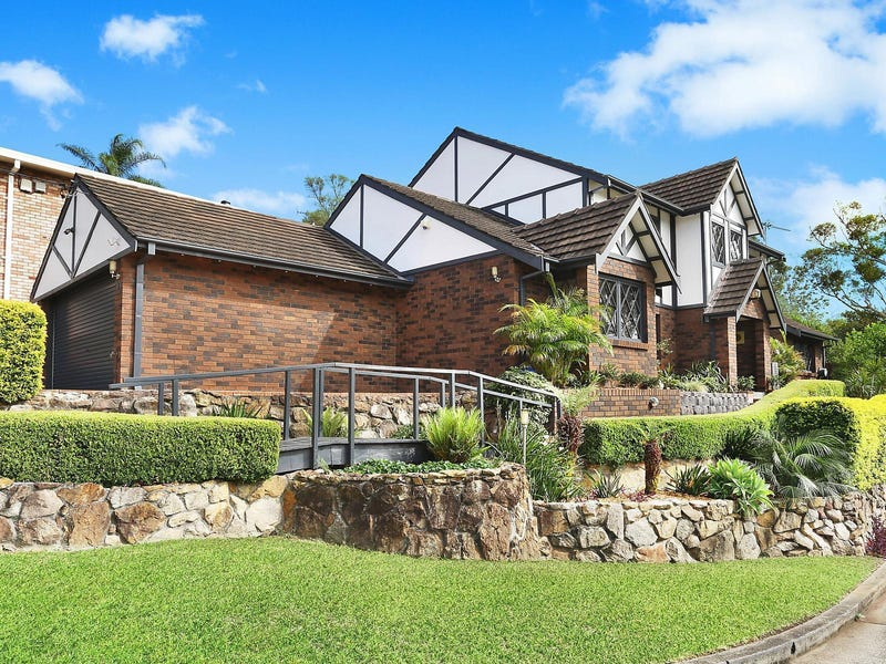 10 Tunbridge Place, Jannali, NSW 2226