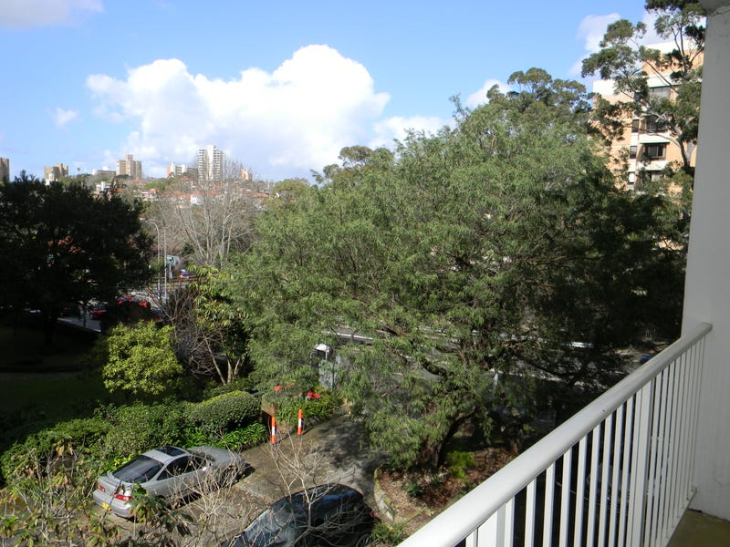 17/52 High Street, North Sydney, NSW 2060