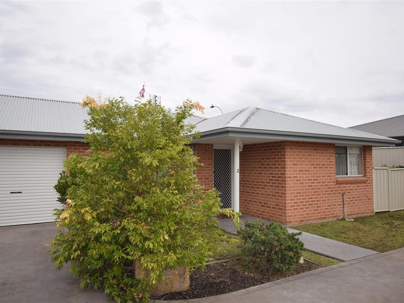 2/13 Hannah Place, Worrigee, NSW 2540
